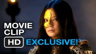 Painted Skin: The Resurrection EXCLUSIVE CLIP - The Seductress - Fantasy Movie (2012) HD