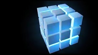 Top 3 Rubik's Cube  Intro Without Text 3D||Free Download Intro