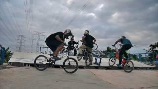Gua Damai X Selayang Permai BMX Race Track