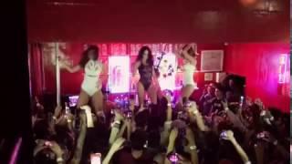 Manelik - Rico (Live at Marrakech 23 de Febrero 2017)