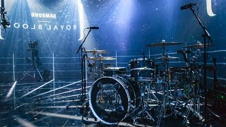 Samsung X Royal Blood Live 360 | Where Are You Now?