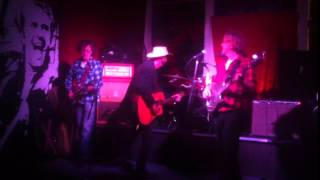 Dirt Petty & The Drinkin' Posse - Wrong Side of 45 - Live at The Underdog Pub
