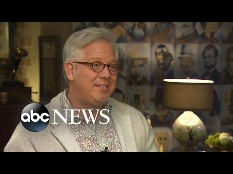 Glenn Beck on His Rise to Fame and Taking on Trump