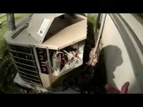Air Conditioner Trouble Shooting