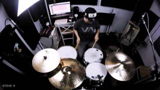 Will.i.am - Boys & Girls ft. Pia Mia (Drum cover)