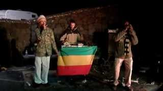 Babylon Stop - Leroy Onestone and Natty Bo feat Barrabas Sound.(1º Aniversario CannaPharmacia)