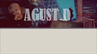 [Türkçe Altyazılı] Suga (AGUST D)- Give It To Me