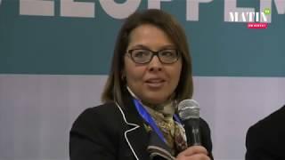 CCGM 2020: Intervention de Radia Chmanti Houari, membre AFEM et CEO Pharma & Biotech