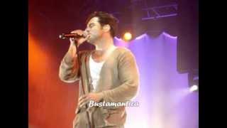 "BUSTAMANTE ""Saber Perder"" PARLA 7-9-2012"
