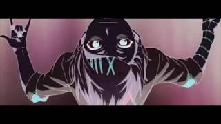 XXXTENTACION X SKI MASK THE SLUMP GOD - OFF THE WALL