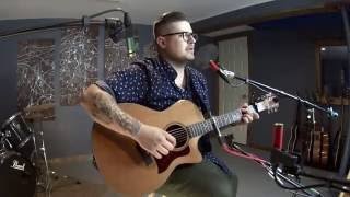 12 Gauge Microphones | Joe Frey | Whisper to My Heart