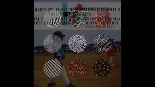 Anathema by twenty one pilots (instrumental cover)