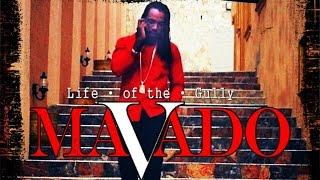 Mavado - Born Fi Dis [Elastic Riddim] November 2014