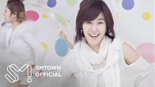 Girls' Generation 소녀시대_Kissing you_MUSIC VIDEO