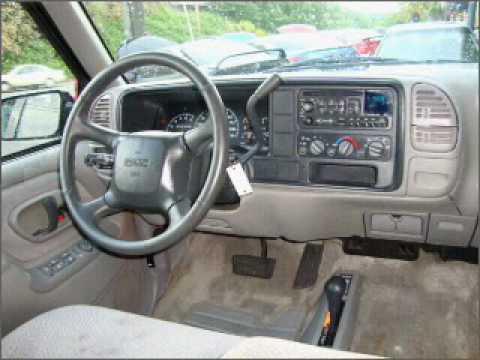 Used Cars Houma La >> 1998 GMC Yukon Problems, Online Manuals and Repair Information