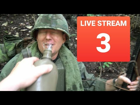 Brent0331 Live stream PART III