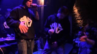 KANON - ΒΡΩΜΟΦΩΝΑ ΚΑΘΙΚΙΑ feat. ΘΥΤΗΣ (LIVE THESSALONIKI)
