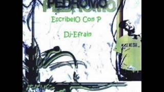 Pedro Mo - Escribelo Con P.
