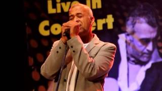 Lucky Ali's live show at Ranchi