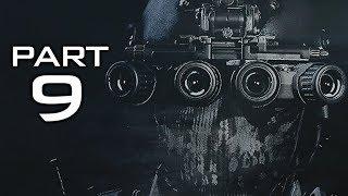 [FİNAL] HAYALETLERİN SONU !   Call Of Duty Ghosts Türkçe Bölüm 9 width=