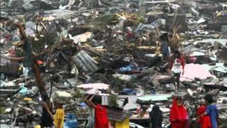 Bangon Pinas- Xiao Santiago #YolandaPH #Haiyan victims