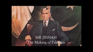 Mr. Jinnah: The Making Of Pakistan (20th Anniversary Edition)