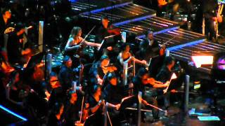 George Michael - Cowboys & Angels - zoomed in - live Vienna 2012-09-06