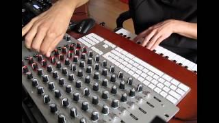 Kraftwerk - Radioactivity (cover)
