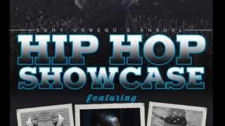 WNYO 88.9 FM Hip Hop Showcase