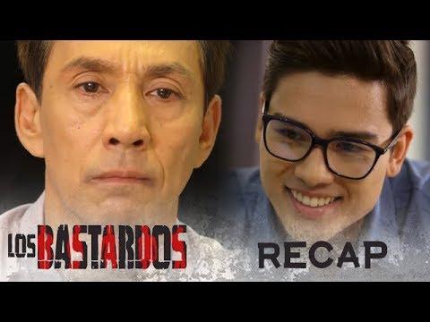PHR Presents Los Bastardos Recap: Matteo mocks Menandro with his status as the new CEO