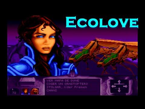 Retrospektyva Soundtracks - Capítulo 3 - Ecolove (Dune / Amiga) | análisis de banda sonora