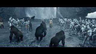 A Lenda de Tarzan - O Rei da Selva | Em exibição nos cinemas