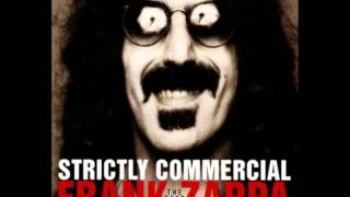 Frank Zappa - Be in my video