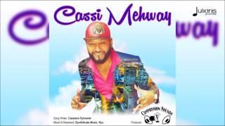 """Cassi - Mehway """"2017 Soca"""" (Trinidad)"""