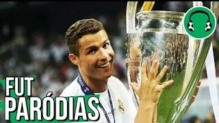 ♫ 4x1 - REAL MADRID CAMPEÃO DA CHAMPIONS   Paródia Suíte 14 - Henrique & Diego ft. Mc Guimê