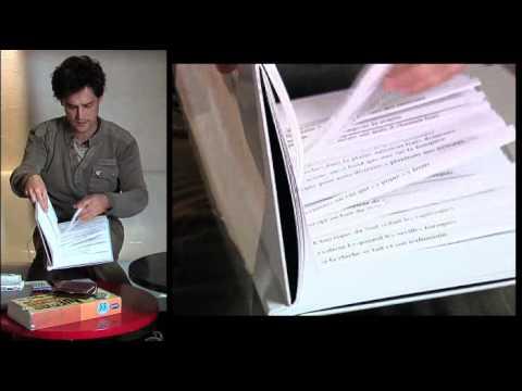 Vidéo de Gabriel Celaya