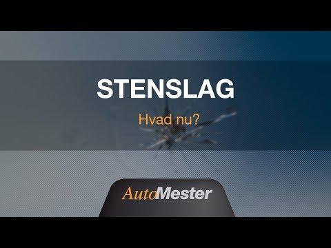 Stenslag