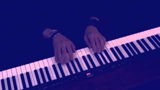 Opus 23 - Dustin O'Halloran piano cover
