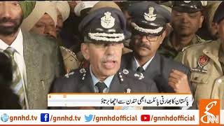 Indian army didn't salute Abhinandan upon arrival at Wagha Border l 2 March 2019