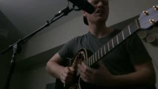 Can't Deny My Love - Brandon Flowers (Nate Bjorge cover)