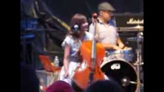 David Crowder Band - Star Wars Theme You are My Sunshine [Live] Soulfest 2013