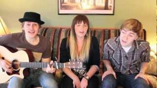 Gloriana - Can't Shake You Collab Cover (Matt Bednarsky, Tyler Barham, Cassey Walker)