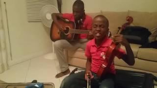 The Melisizwe Brothers; Ain't no sunshine