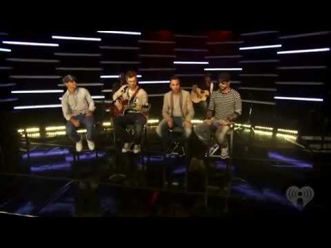 backstreet-boys-quit-playing-games-with-my-heart-acoustic-iheartradio-live-series-lisachristoph