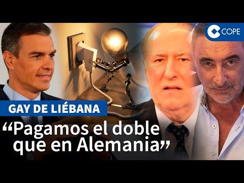 ¿Por qué en España pagamos la luz más cara de Europa?