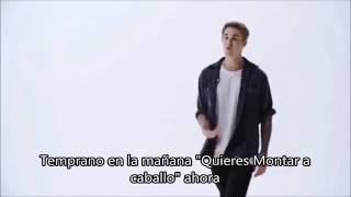 Im the one Justin bieber sub español