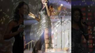 Alexandra Burke-Hallelujah