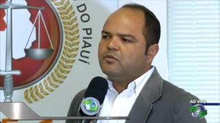 Prefeito de Redenção do Gurgueia é procurado pela polícia