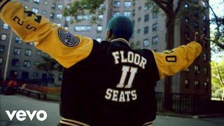 A$AP Ferg - Big A$AP (ft. Monica)