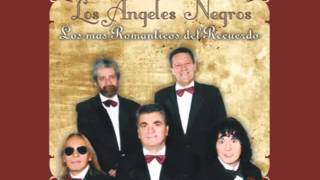 Los Ángeles Negros - Serenata Sin Luna